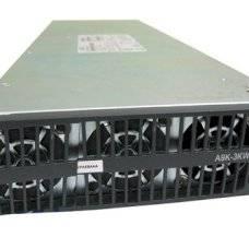 Блок питания Cisco A9K-3KW-AC