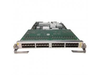 Карта расширения Cisco A9K-40GE-B