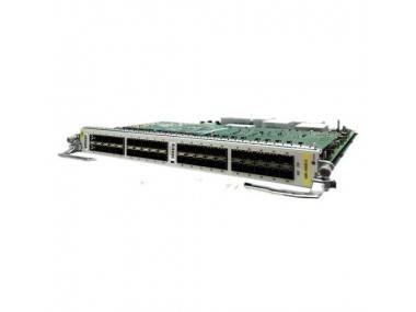 Карта расширения Cisco A9K-40GE-E