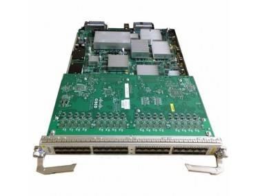 Карта расширения Cisco A9K-40GE-L