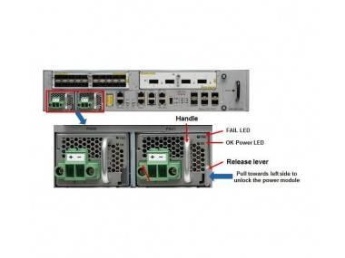 Блок питания Cisco A9K-750W-DC