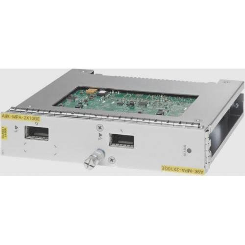 Адаптер Cisco A9K-MPA-2X10GE