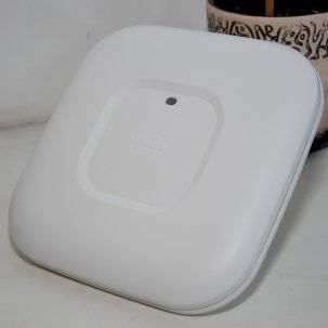 Точка доступа Cisco AIR-CAP2702I-R-K9