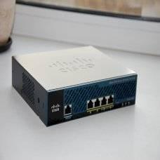 Точка доступа Cisco AIR-CT2504-15-K9