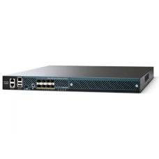 Контроллер Cisco AIR-CT5508-25-K9