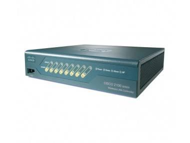Контроллер Cisco AIR-WLC2106-K9