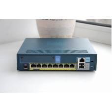 Межсетевой экран Cisco ASA5505-BUN-K9
