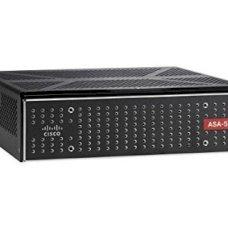Межсетевой экран ASA5506H-FPWR-BUN