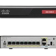 Межсетевой экран Cisco ASA5506W-A-K9