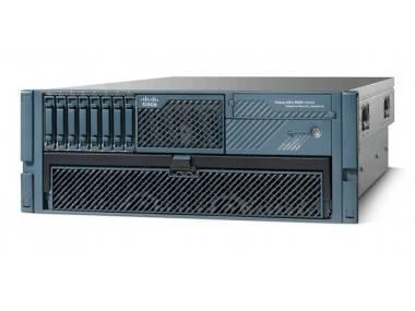Межсетевой экран Cisco ASA5580-20-4GE-K9