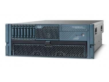 Межсетевой экран Cisco ASA5580-20-8GE-K9