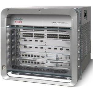 Шасси Cisco ASR-9006-AC-V2