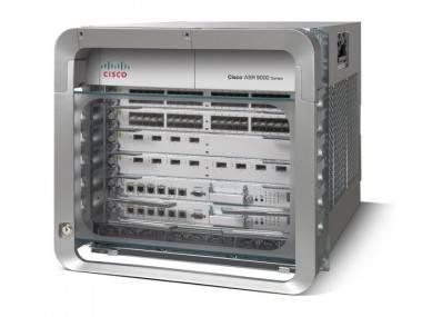 Крышка Cisco ASR-9006-DOOR
