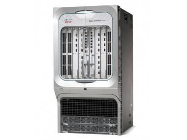 Шасси Cisco ASR-9010-DC-V2