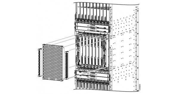 Воздушный Фильтр Cisco ASR-9010-FILTER= | Купить в Netstore su