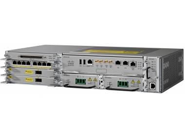 Шасси Cisco ASR-902