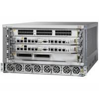 Шасси Cisco ASR-9904