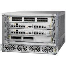 Шасси Cisco ASR-9904-AC