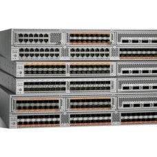 Коммутатор Cisco C1-N5K-C5596UP-FA