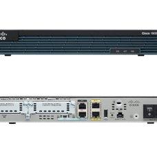 Маршрутизатор Cisco C1921-4SHDSL/K9