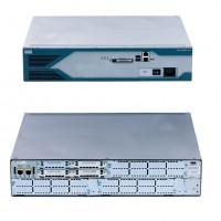 Маршрутизатор Cisco C2851-VSEC-SRST/K9