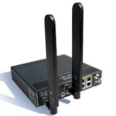 Маршрутизатор Cisco C819G-4G-A-K9