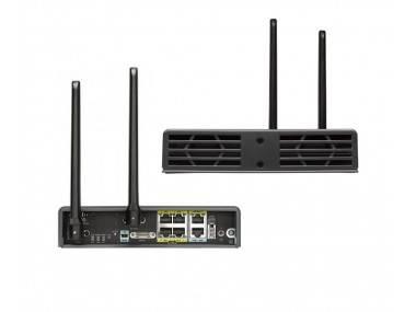 Маршрутизатор Cisco C819G+7-K9