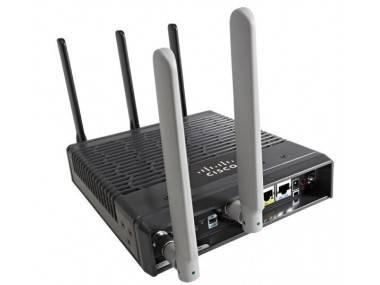 Маршрутизатор Cisco C819HG-4G-A-K9