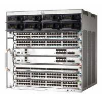 Шасси Cisco C9407R