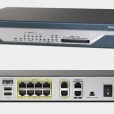 Маршрутизатор Cisco CISCO1801/K9