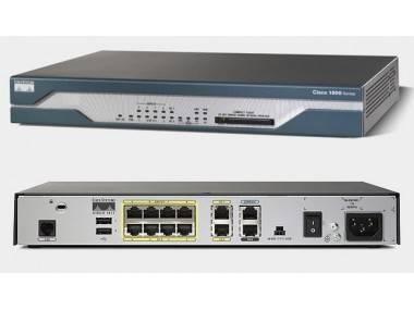 Маршрутизатор Cisco CISCO1802/K9