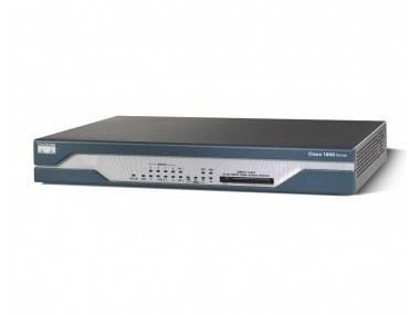 Маршрутизатор Cisco CISCO1805-D/K9