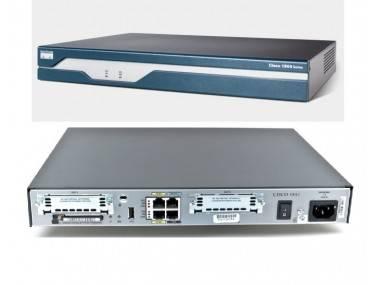 Маршрутизатор Cisco CISCO1841-ADSL2-M