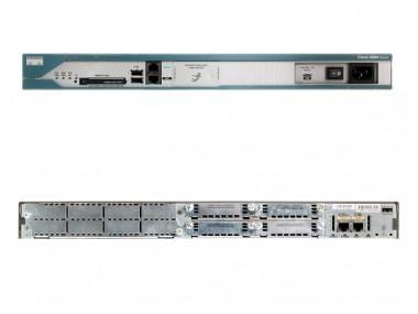 Маршрутизатор Cisco CISCO2811-DC