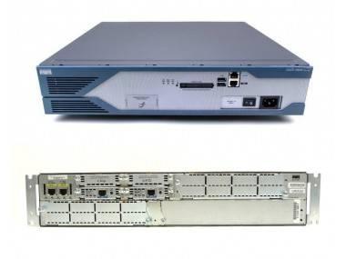 Маршрутизатор Cisco CISCO2821-DC