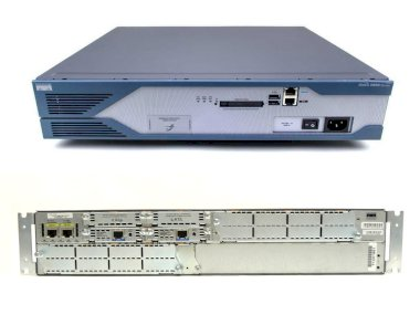 Маршрутизатор Cisco CISCO2821-V/K9