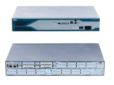 Маршрутизатор Cisco CISCO2851-AC-IP