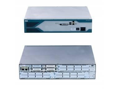 Маршрутизатор Cisco CISCO2851-SEC/K9