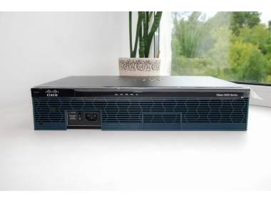 Маршрутизатор Cisco CISCO2911-SEC/K9