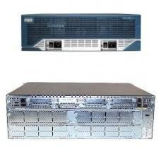 Маршрутизатор Cisco CISCO3845-HSEC/K9