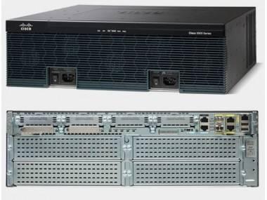 Маршрутизатор Cisco CISCO3945-SEC/K9