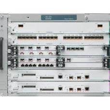 Маршрутизатор Cisco CISCO7606-S