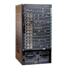 Маршрутизатор Cisco CISCO7613