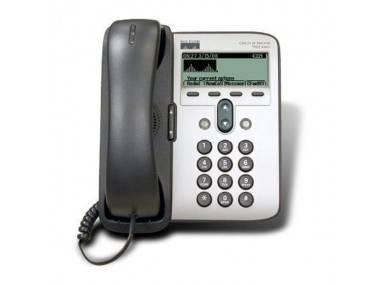 Телефон Cisco CP-7911G-CH1