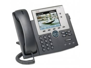 Телефон Cisco CP-7945G