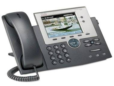 Телефон Cisco CP-7945G-CCME