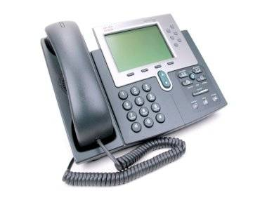 Телефон Cisco CP-7961G