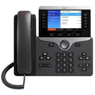 Телефон Cisco CP-8851-K9