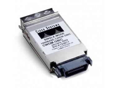 Трансивер Cisco CWDM-GBIC-1590