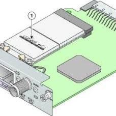 Модуль Cisco EHWIC-3G-EVDO-V